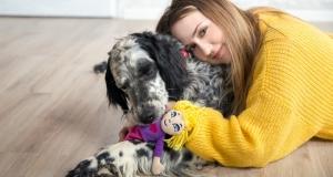 kutyas portre
